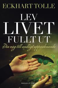 Lev livet fullt ut : en väg till andligt uppvaknande