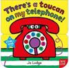 Slide and Seek: There's a Toucan on my Telephone