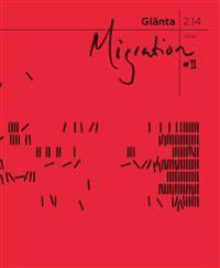 Glänta 2(2014) Migration 2