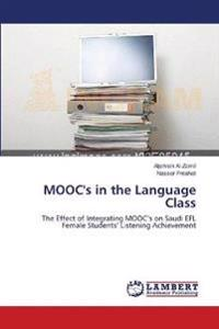 Mooc's in the Language Class