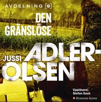 Den gränslöse - Jussi Adler-Olsen - böcker (9789174332957)     Bokhandel