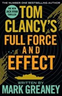 TOM CLANCYS FULL FORCEEFFECT