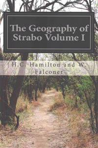 The Geography of Strabo Volume I