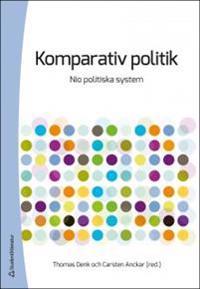 Komparativ politik: Nio politiska system