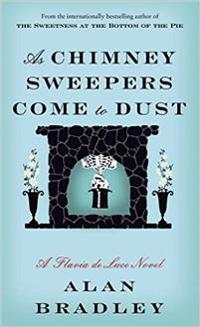 As Chimney Sweepers Come