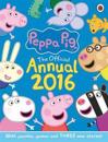 Peppa Pig Official Annual 2016
