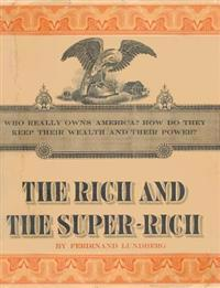 The Rich and the Super-Rich
