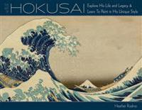 Art of Hokusai