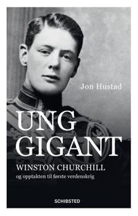 Ung gigant - Jon Hustad pdf epub
