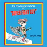 Super Fight Guy