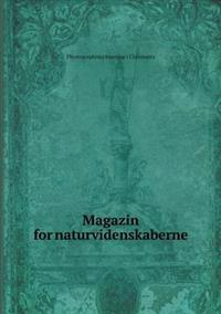 Magazin for Naturvidenskaberne