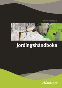 Jordingshåndboka - Torleif Korneliussen pdf epub