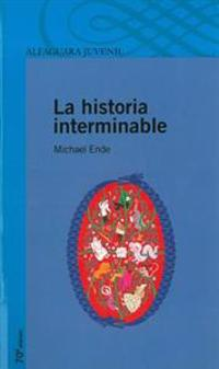 La Historia Interminable: The Neverending Story