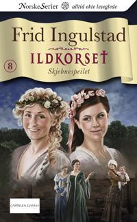Skjebnespeilet - Frid Ingulstad | Ridgeroadrun.org