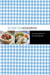 Diabeteskogebog