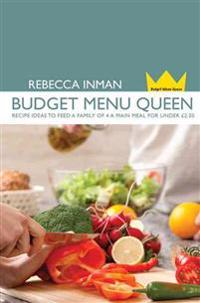 Budget Menu Queen