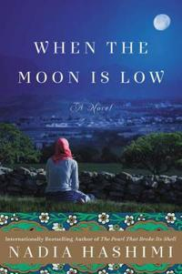 When the moon is low - a novel