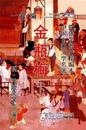Sexmen King and His Concubines (Jin Ping Mei), Vol. 2 of 2
