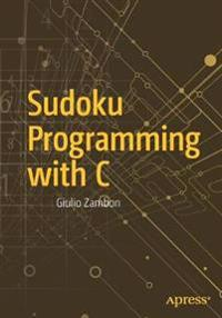 Sudoku Programming With C