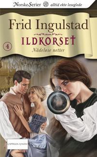 Nådeløse netter - Frid Ingulstad | Inprintwriters.org
