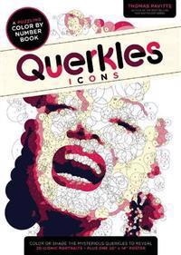 Querkles: Icons