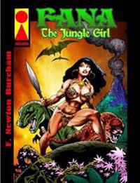 Fana the Jungle Girl