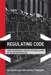Regulating Code