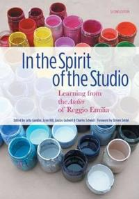 In the Spirit of the Studio