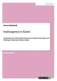Stadttangenten in Kassel