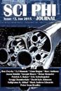 Sci Phi Journal #3, January 2015: The Journal of Science Fiction and Philosophy