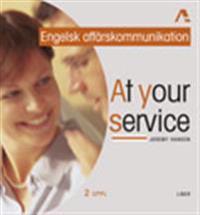 Engelsk affärskommunikation Fakta och Övningar - At your service