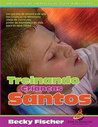 Treinando Criancas Santos