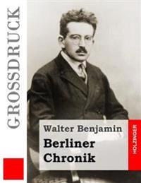 Berliner Chronik (Großdruck)