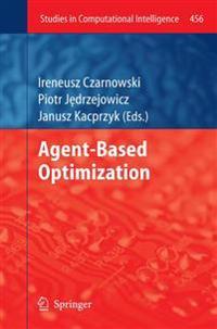 Agent-Based Optimization
