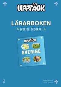 Upptäck Sverige Geografi Lärarhandledning