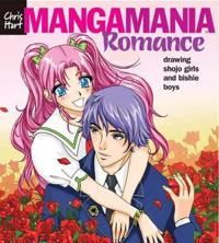 Manga Mania(tm) Romance: Drawing Shojo Girls and Bishie Boys
