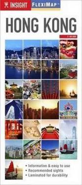 Insight Flexi Map Hong Kong