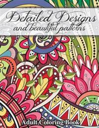 Detailed Designs and Beautiful Patterns
