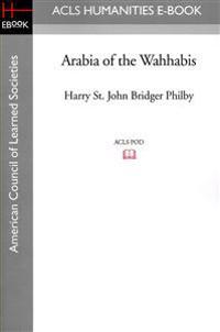 Arabia of the Wahhabis