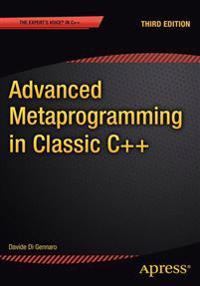 Advanced Metaprogramming in Classic C++