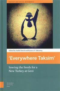 Everywhere Taksim