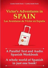 Victor's Adventures in Spain