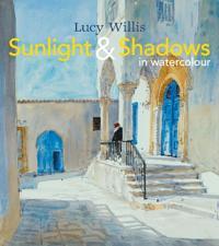 Sunlight & Shadows in Watercolour