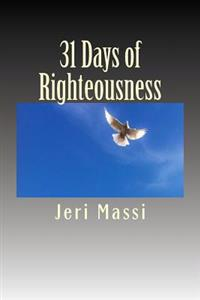 31 Days of Righteousness