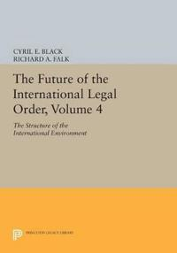 The Future of the International Legal Order