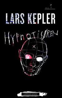 Hypnotisøren - Lars Kepler pdf epub
