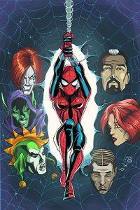 Spider-girl 8