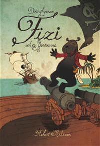 Dvärghyenan Fizi och sjörövarna