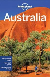 Australia LP