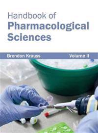 Handbook of Pharmacological Sciences